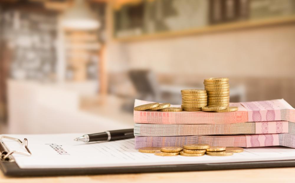 Lån penge til det løse i budgettet
